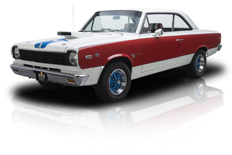 For Sale 1969 AMC SC/Hurst Rambler