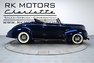 For Sale 1939 Ford Roadster