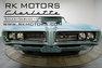 For Sale 1968 Pontiac GTO