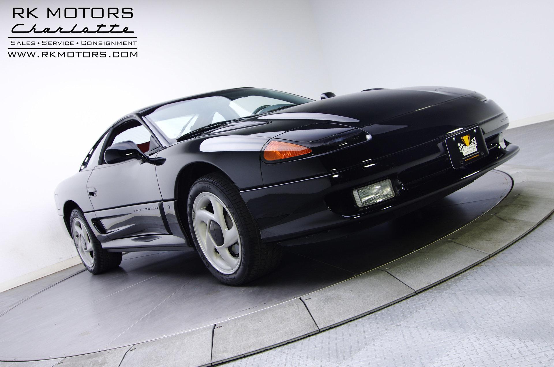 ... For Sale 1991 Dodge Stealth ...