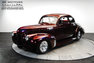 For Sale 1940 Chevrolet Deluxe