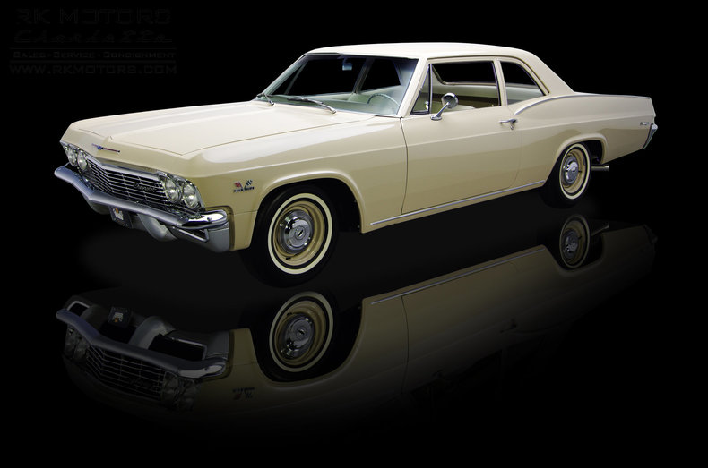 For Sale 1965 Chevrolet Biscayne