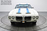 For Sale 1969 Pontiac Firebird