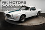 For Sale 1970 1/2 Pontiac Firebird