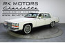 For Sale 1989 Cadillac Brougham