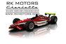 For Sale 1999 Toyota Pioneer/MCI Worldcom Champ Car No. 24