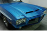 For Sale 1972 Pontiac GTO