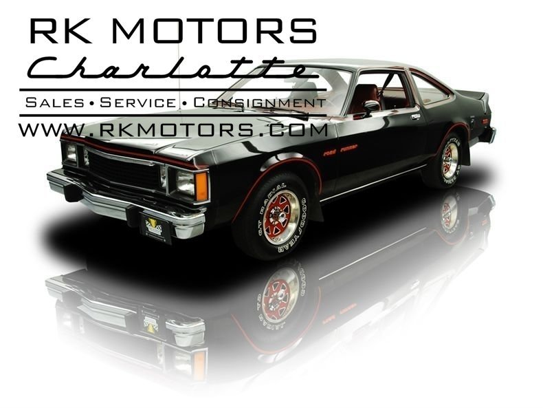 For Sale 1980 Plymouth Volare