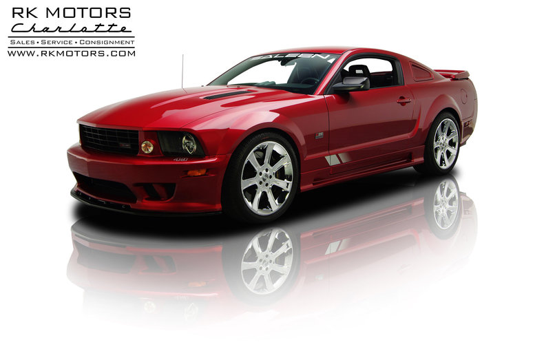 For Sale 2006 Ford Mustang