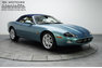 For Sale 2003 Jaguar XKR