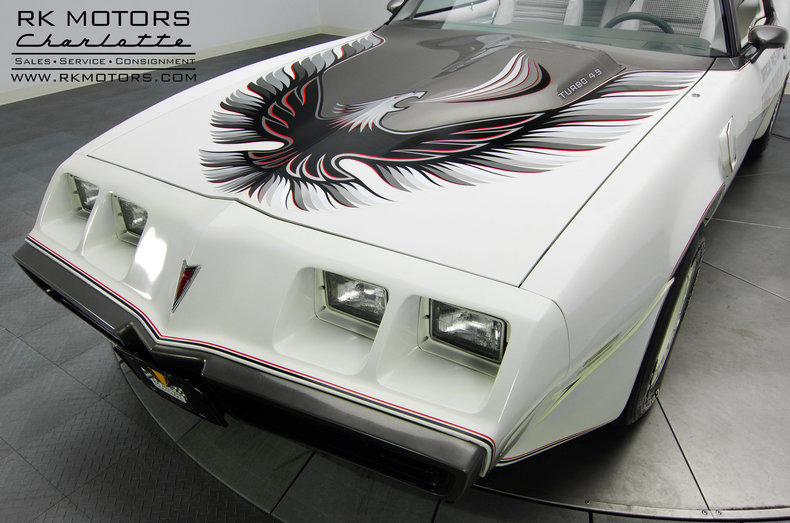 ... For Sale 1980 Pontiac Firebird ...