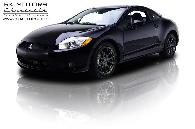 For Sale 2012 Mitsubishi Eclipse