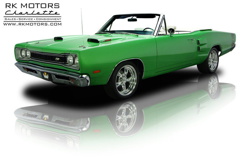 For Sale 1969 Dodge Coronet