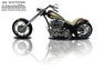 For Sale 2005 CMX Custom Softail