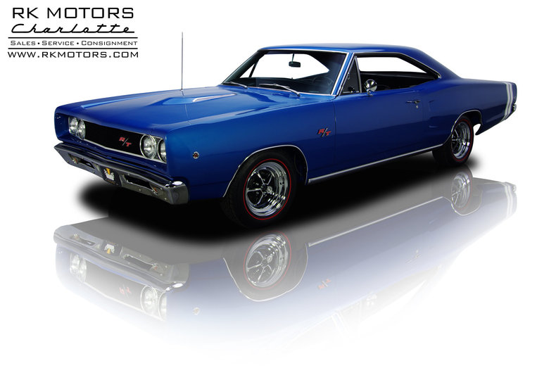 For Sale 1968 Dodge Coronet