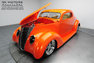 For Sale 1937 Ford Coupe