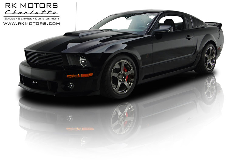 2009 roush blackjack mustang for sale baccarat apartments austin