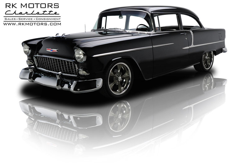 For Sale 1955 Chevrolet Del Ray