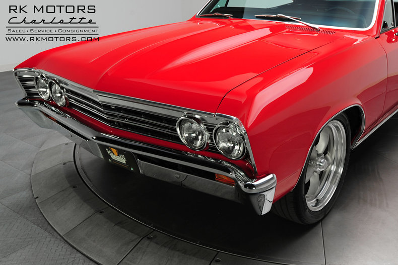 ... For Sale 1967 Chevrolet Chevelle ...
