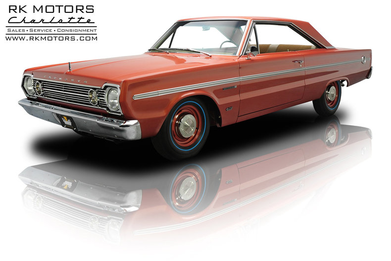 For Sale 1966 Plymouth Belvedere