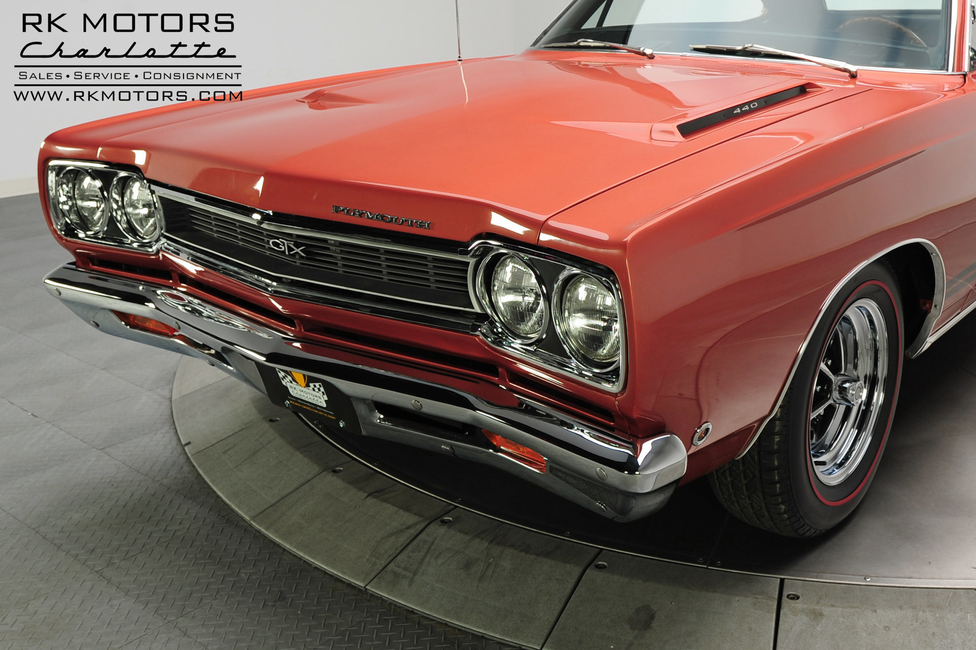 132877 1968 plymouth gtx rk motors classic and performance cars rh rkmotors com