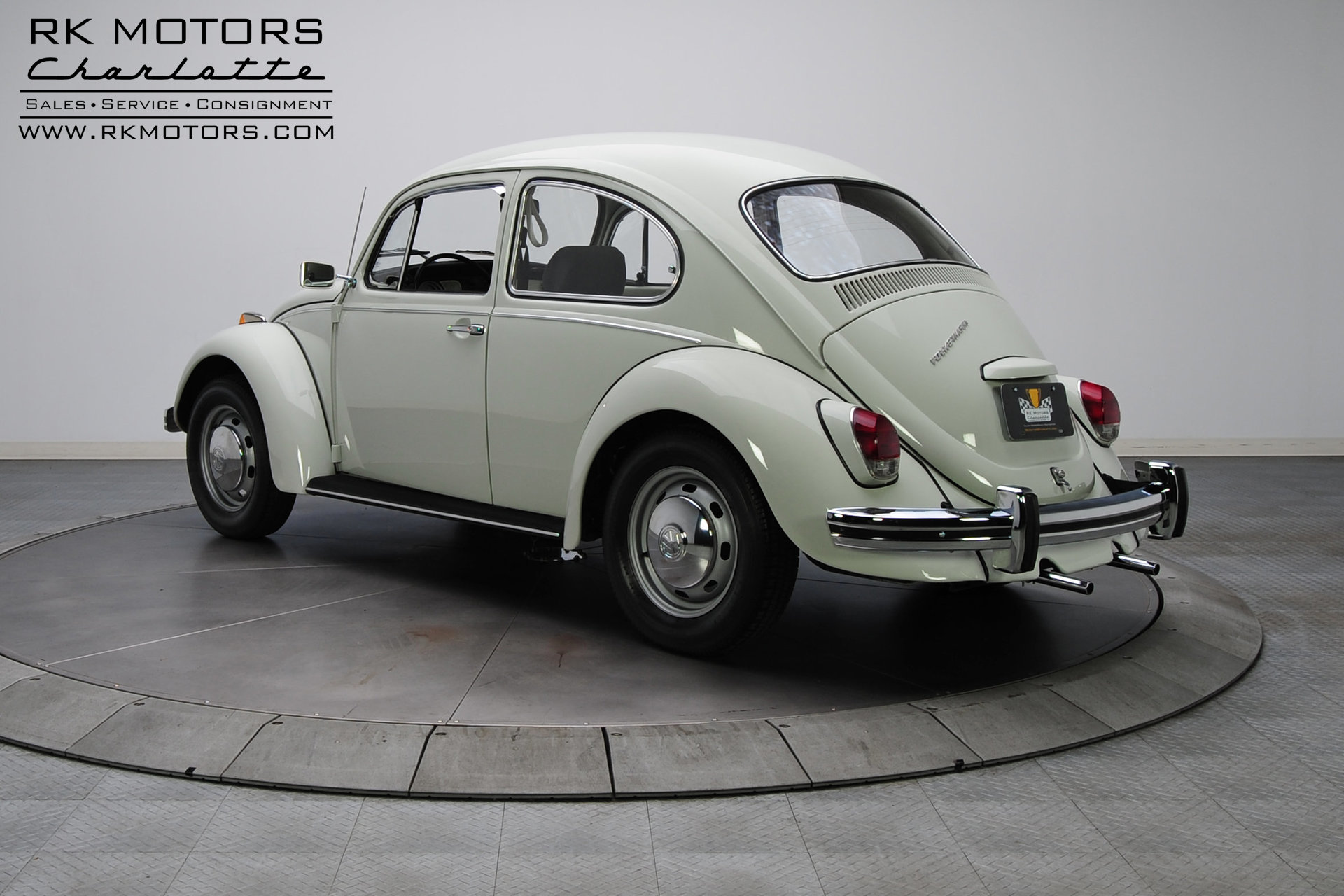 volkswagen beetle rk motors classic  performance cars  sale
