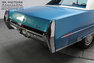 For Sale 1971 Cadillac Coupe DeVille