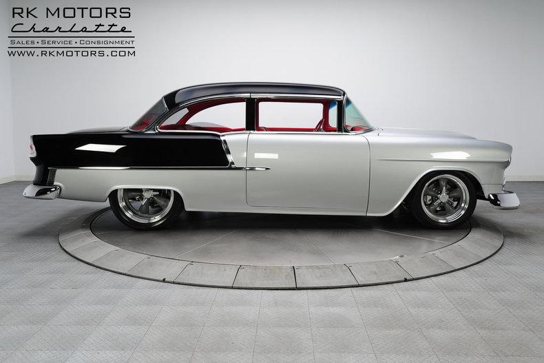 1955 Chevrolet Bel Air | RK Motors