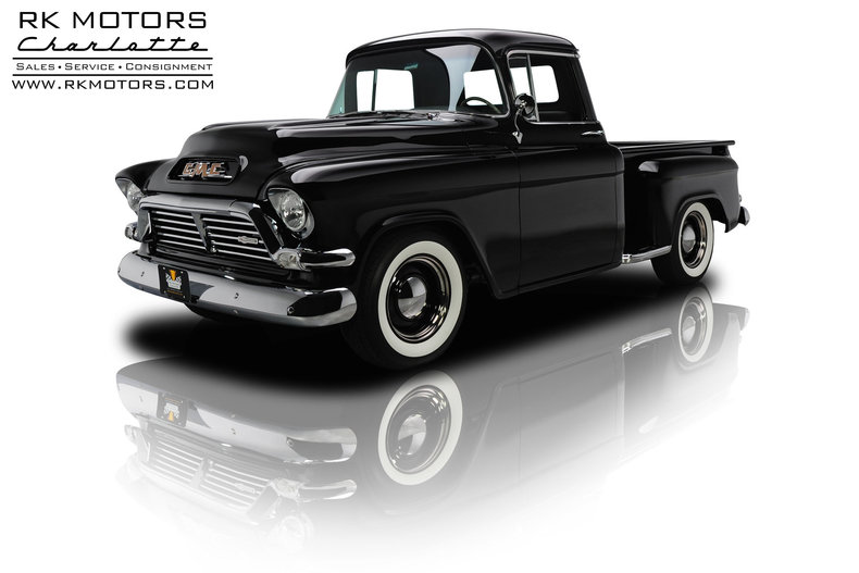 For Sale 1957 GMC 1/2 Ton Pickup