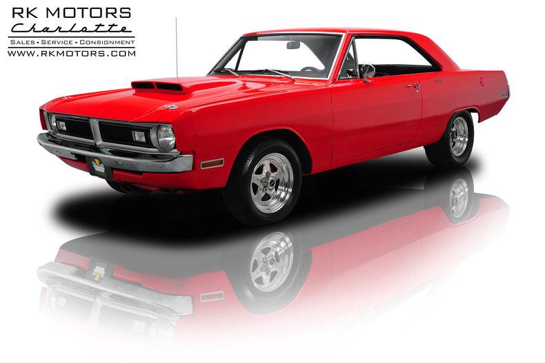 For Sale 1971 Dodge Dart