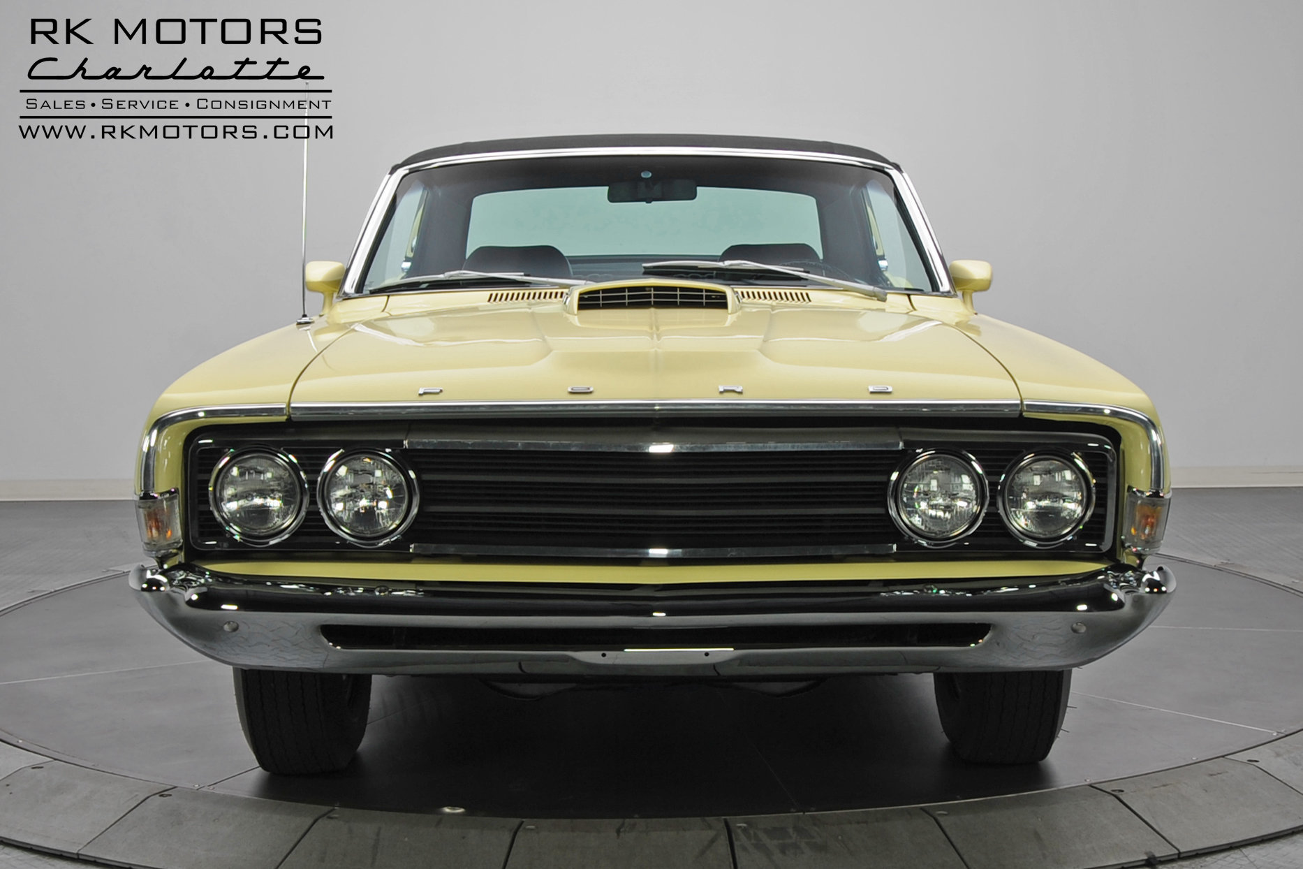 For Sale  Ford Torino
