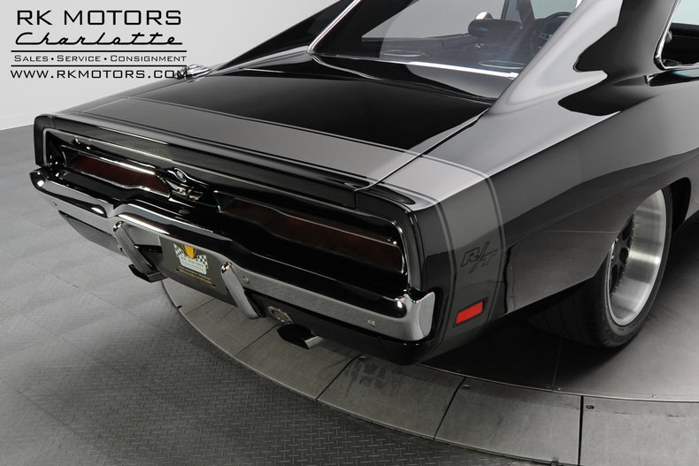133226 1969 dodge charger rk motors classic and for Dodge motors for sale