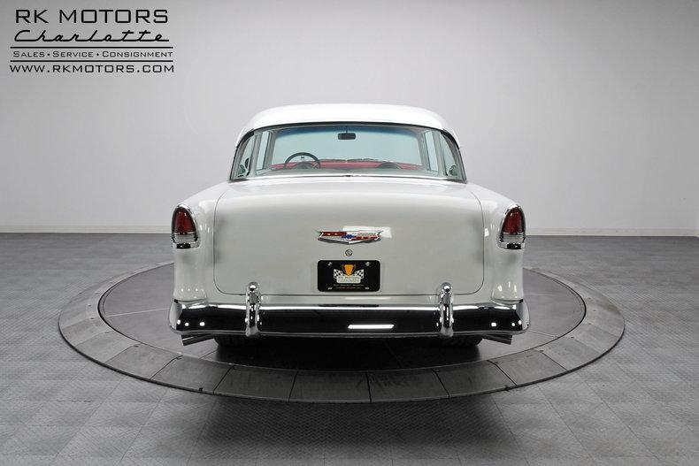 ... For Sale 1955 Chevrolet Bel Air ...