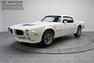 For Sale 1973 Pontiac Firebird
