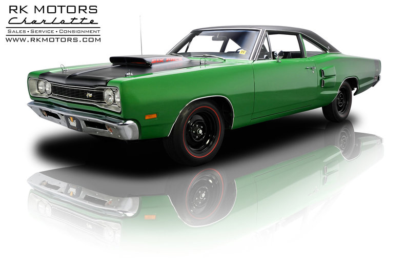 For Sale 1969 1/2 Dodge Coronet