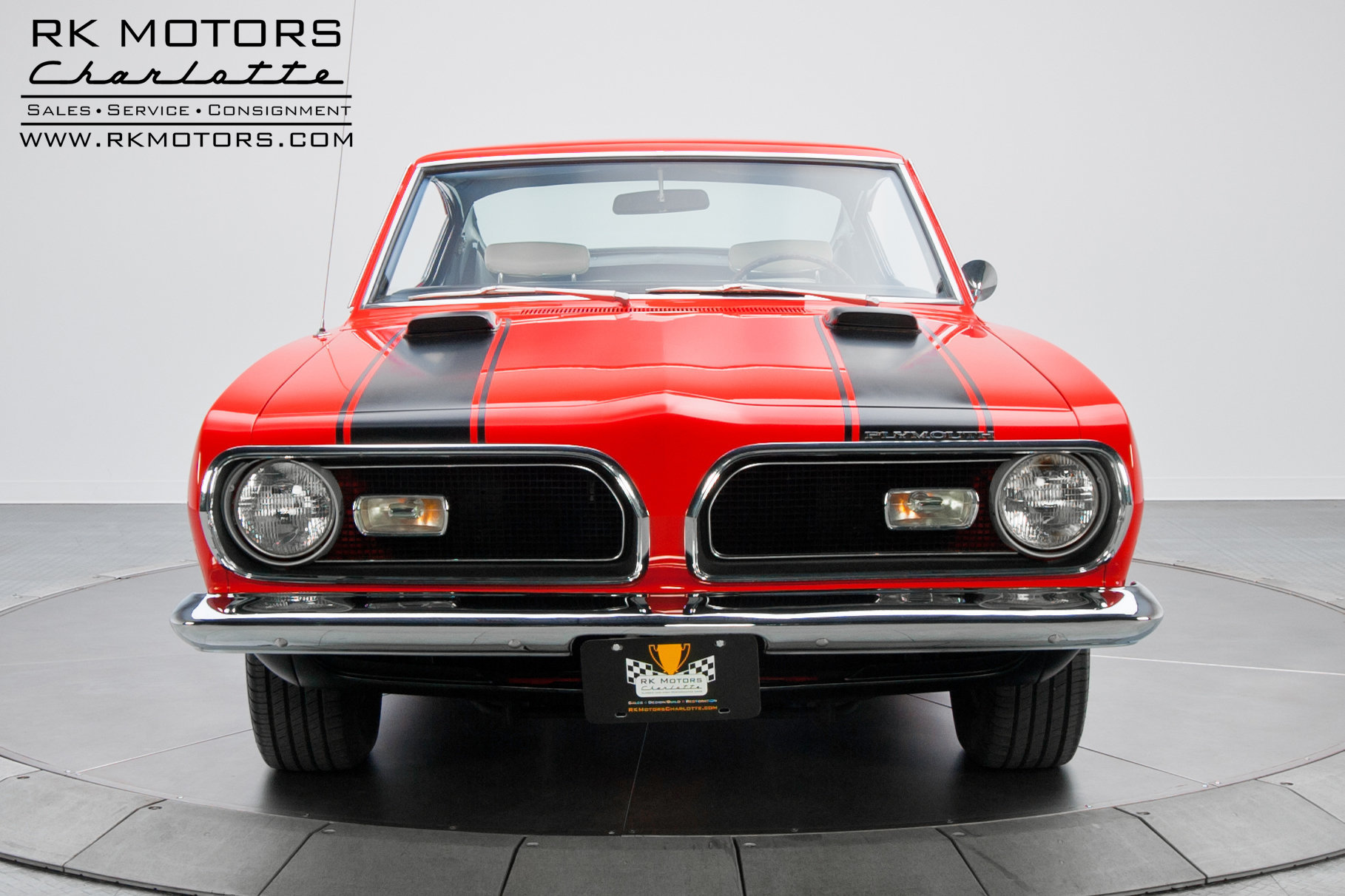 ... 'Cuda For Sale 1969 Plymouth ' ...
