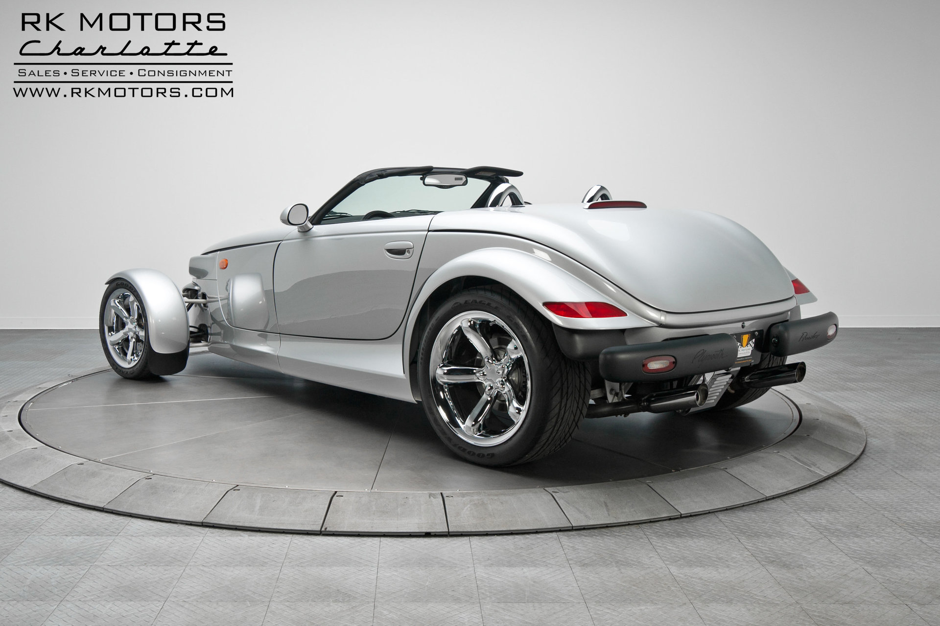 ... For Sale 2000 Plymouth Prowler ...