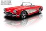 For Sale 1958 Chevrolet Corvette