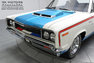 For Sale 1970 AMC Rebel Machine