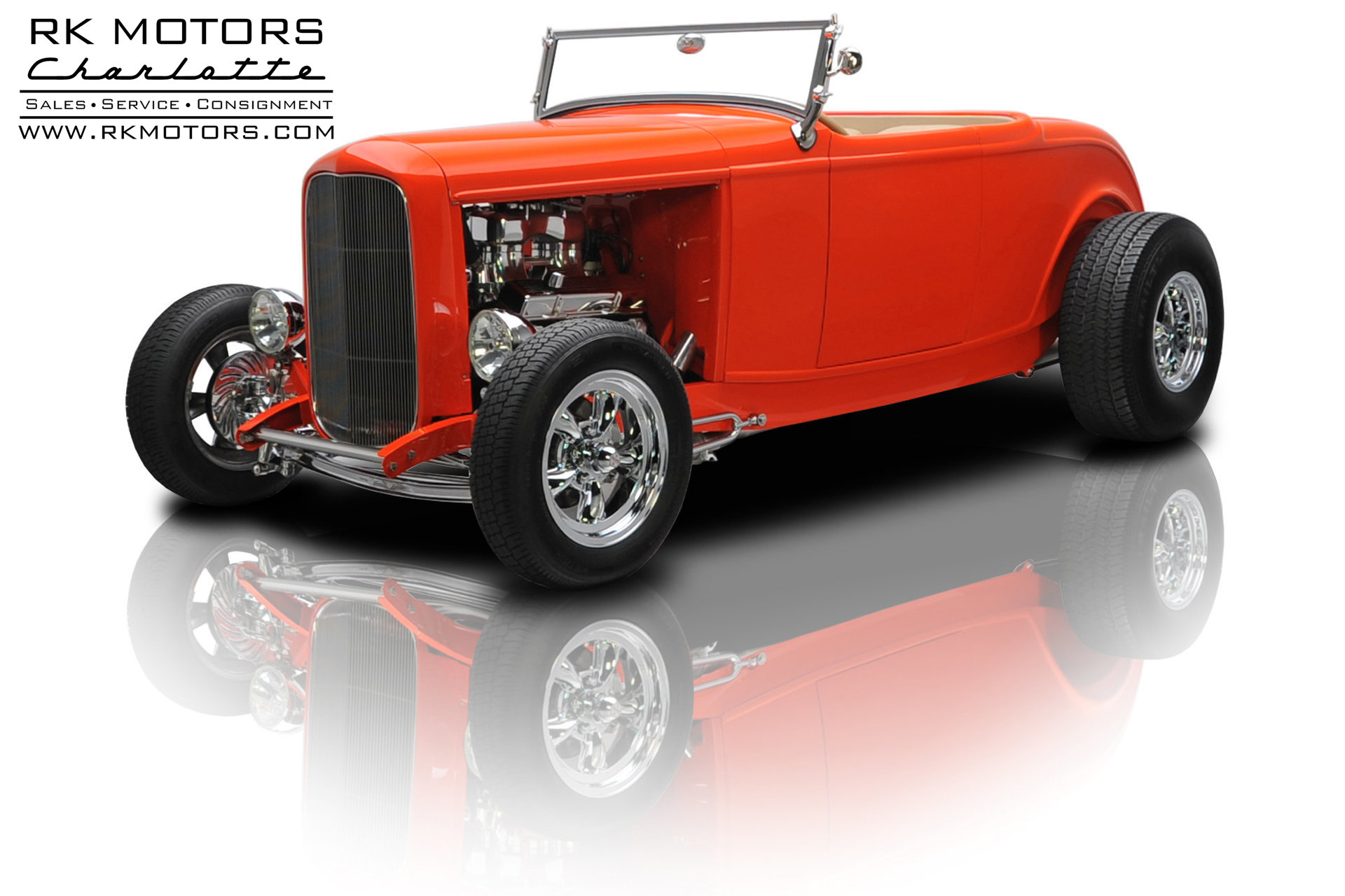 For Sale 1932 Ford Roadster ...