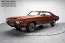 For Sale 1971 Pontiac GTO