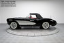 For Sale 1957 Chevrolet Corvette