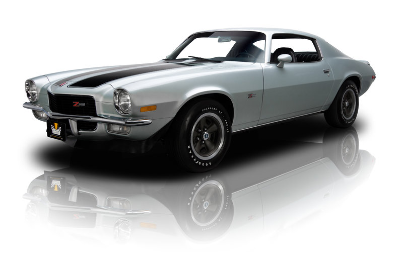241409 1971 chevrolet camaro z 28 low res