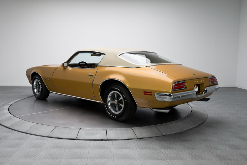 Fast Cars Under 30K >> 134274 1970 Pontiac Firebird   RK Motors Classic and Performance Cars for Sale