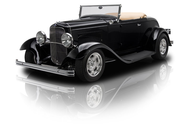 241121 1932 ford roadster low res