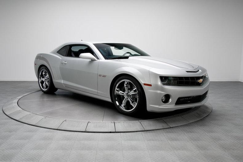 ... For Sale 2010 Chevrolet Camaro ...