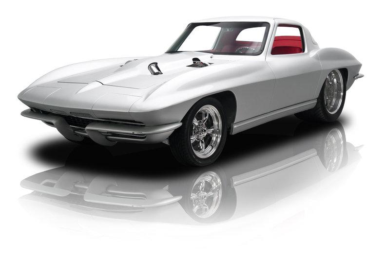 240009 1967 chevrolet corvette stingray low res