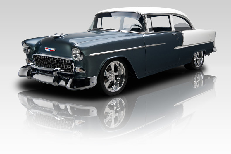 239906 1955 chevrolet bel air low res