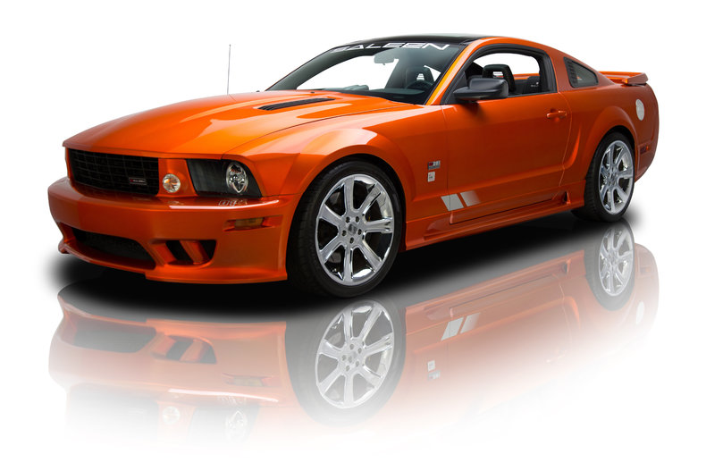243789 2005 ford saleen mustang s281s skyvu low res