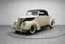 For Sale 1937 Ford Cabriolet